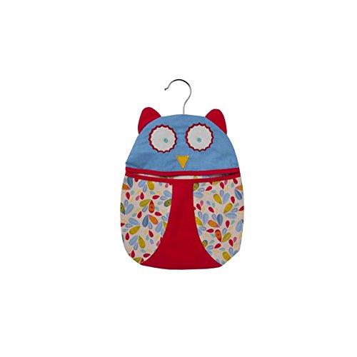 ULSTER WEAVERS Wäscheklammerbeutel Eule Owl Peg Bag
