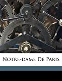 Notre-Dame de Paris - Nabu Press - 01/04/2019