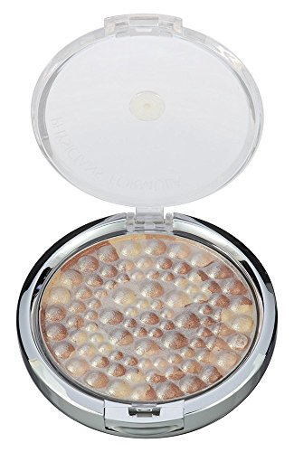 Physicians Formula Powder Palette Mineral Glow Pearls Highlighter, Translucent Pearl