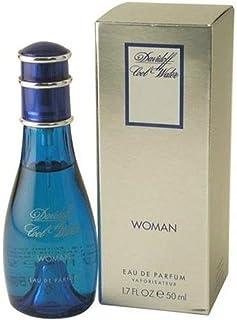 Cool Water by Davidoff for Women - Eau de Parfum, 50ml