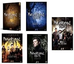 Paranormal State: Complete Seasons 1, 2, 3, 4, & Demon Investigations