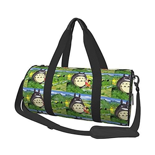 Viaggio a breve distanza Duffel Bag Grande Capacità Ufficio Viaggi Nuoto Fitness Moda Impermeabile Portatile Airplane Travel Bag