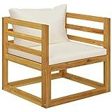 Zoom IMG-2 tidyard sedie da giardino con