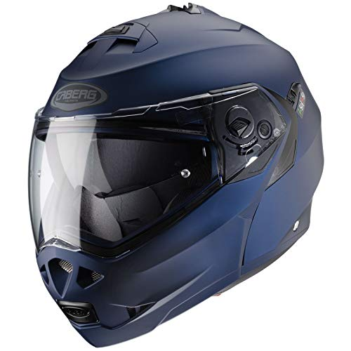 Casco Caberg Duke II Matt Blue Yama M