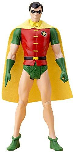 Batman - Robin Classic Costume ARTFX (Kotobukiya KTOSV123)