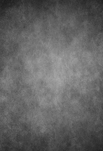 Azul Claro Gradiente Color sólido Superficie de la Pared Fantasía Bebé Patrón Fotografía Fondo Fotografía Telón de Fondo Estudio fotográfico A5 9x6ft / 2.7x1.8m
