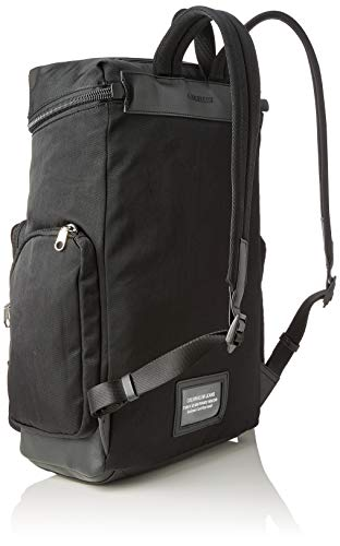 41kcKSX0y1L - Calvin Klein Nylon Utility Zip Around Bp 45 - Shoppers y bolsos de hombro Hombre