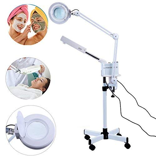 spa steamer and magnifier - 5