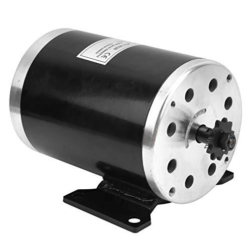 Cinturón de Metal 48V 1000W DC Motor de Forma Segura DIY Motor...