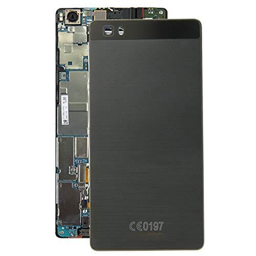 GGAOXINGGAO Parte di Ricambio di Sostituzione del Telefono Cellulare per la Copertura Posteriore della Batteria Huawei P8 Lite Accessori telefonici