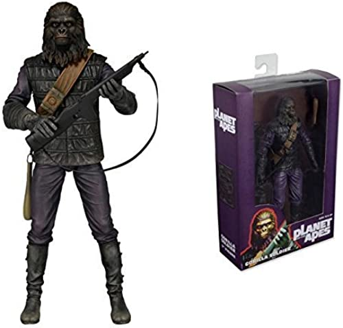 Gorilla Soldier Planet of the Apes Series 1 NECA 7 Inch Figure by NECA
