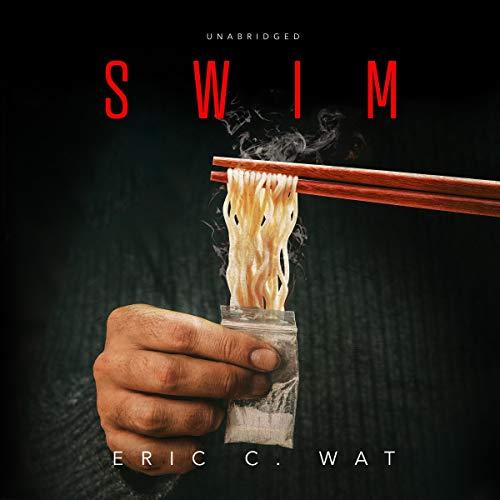 Couverture de Swim