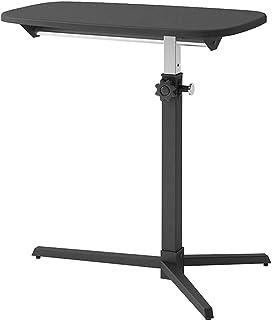 FACAZ Computadora Mesa Plegable para computadora Escritorio para computadora portátil Ajustable y portátil Mesa giratoria ...