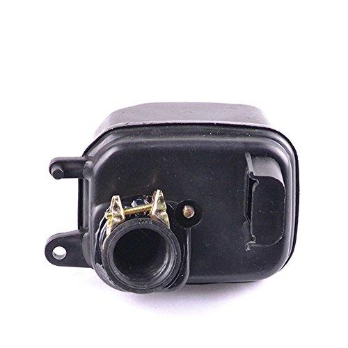 Caja de aire filtro de aire para Yamaha PW50 PIWI 50 cc PEE WEE