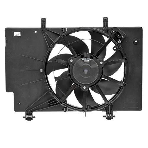 Dorman 621-503 Engine Cooling Fan Assembly for Select Ford Models