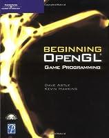 Beginning Opengl Game Programming (Game Development Series)