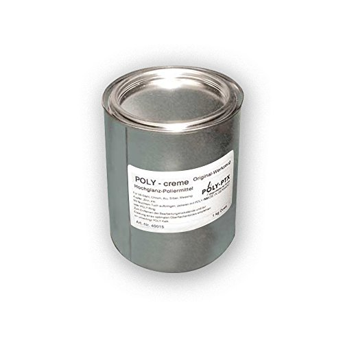 CS Unitec 40015PTX Polieren creme–pink–Kann