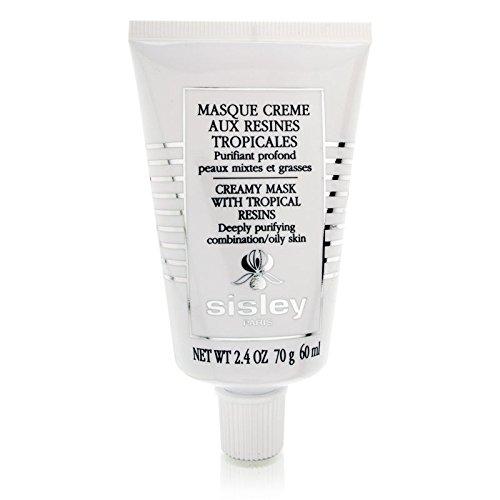 SISLEY Masque Creme aux Resines Tropicales unisex, Gesichtsmaske 60 ml, 1er Pack (1 x 60 ml)