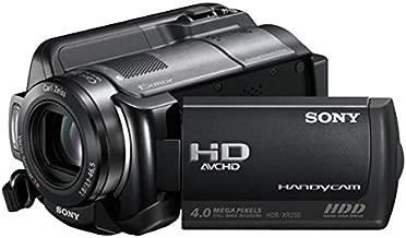 Sony HDR-XR200V 120GB 15x Optical/180x Digital Zoom MSPRODuo 1080i Camcorder w/GPS, HDMI & 2.7