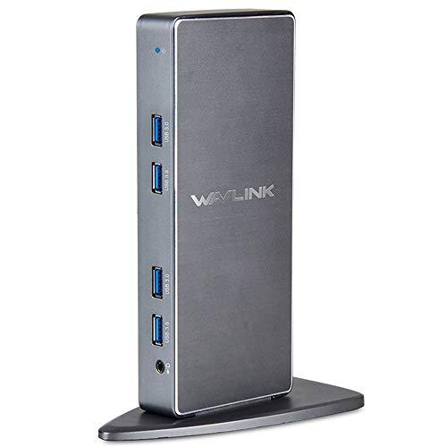 Wavlink Aluminum USB 3.0 Univers...