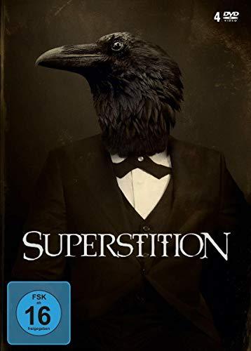 Die Serie (4 DVDs)