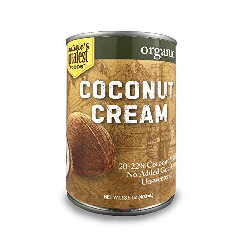 vegan heavy cream - 2
