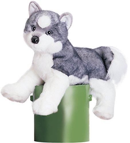 Cuddle Toys 1803 Sasha HUSKY Schlittenhund Hund Kuscheltier Plüschtier Stofftier Plüsch Spielzeug