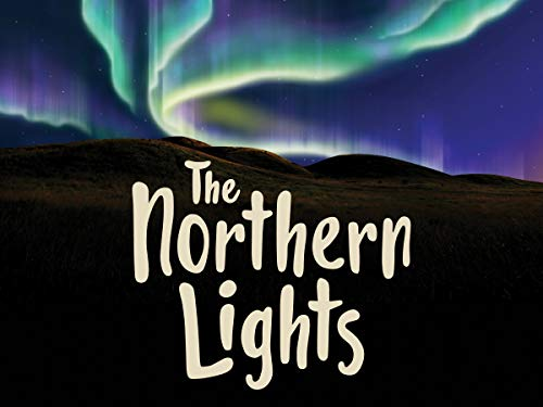 The Northern Lights: English Edition (Nunavummi)