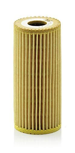 Original MANN-FILTER Ölfilter HU 615/3 X – Ölfilter Satz mit Dichtung / Dichtungssatz – Für PKW