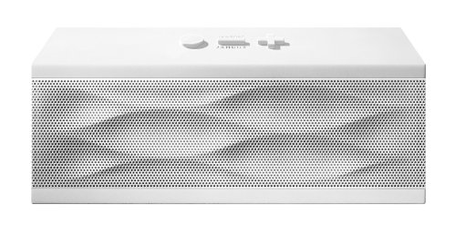 Jawbone Jambox Bluetooth Lautsprecher weiß