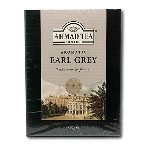 Ahmad Tea -   Tee Earl Grey 500