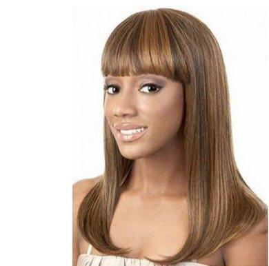 ahom (perruque Noble – Perruque dans européen et américain Produit Mesdames perruque longue perruque Perruques