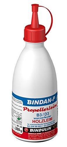 Bindan P colla per legno 280 gr