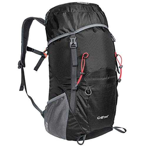 G4Free Lightweight Packable Water Resistant Large 40L