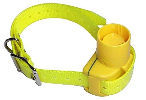 Beeper Perro de Caza Indicador de Cazador Collar de adiestramiento de Perros Mejor Collar Anti-Ladridos Collar Frena Ladridos para Perros pequeños medianos Grandes Repelente
