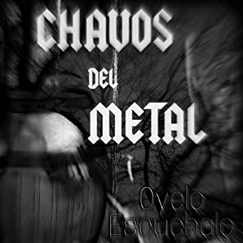 Oyelo Escuchalo (feat. Ezequiel Bregan)
