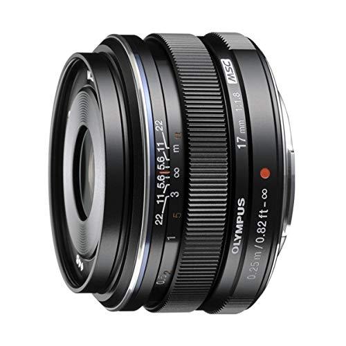 Olympus 17mm F1.8Intercambiables Lente para Olympus/Panasonic cámaras Micro