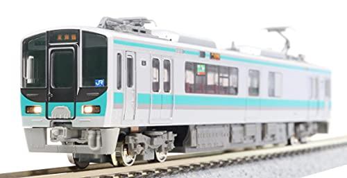グリーンマックス Nゲージ JR125系 小浜線 1両単品 (動力付き) 30399 鉄道模型 電車