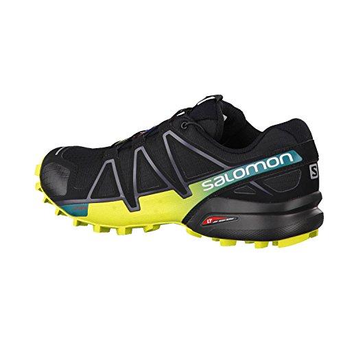 zapatillas salomon speedcross 4 opiniones usuarios nuevos