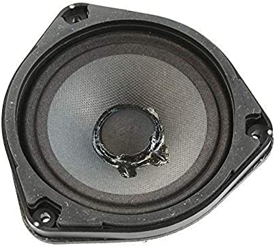 Kenwood Front auto altavoces componentes para VW Caddy 2k 2003-2015
