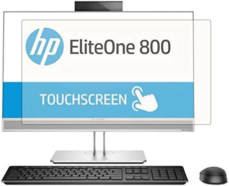 PcProfessional Screen Protector Set of Clearance SALE! Limited time! 2 EliteOne HP G for 800 Genuine
