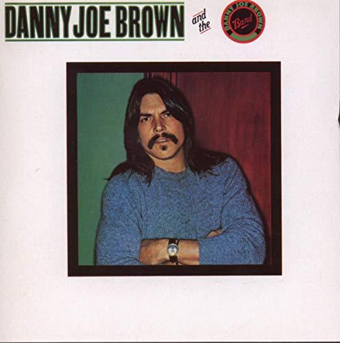 Danny Joe Brown Band (Special Edition)