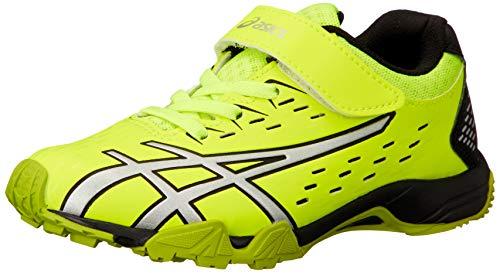 [アシックス] 運動靴 LAZERBEAM SE-MG '20秋冬 キッズ セーフティーイエロー/ピュアシルバー 22.0 cm