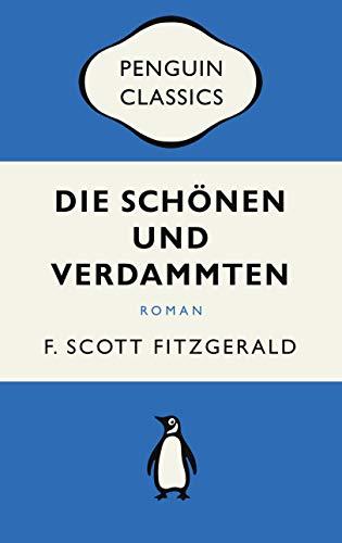 Buchseite und Rezensionen zu 'Die Schönen und Verdammten: Roman' von F. Scott Fitzgerald