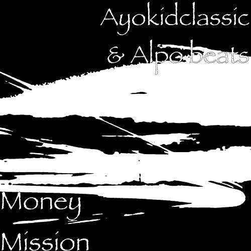 Ayokidclassic & Alpo beats