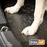 Travall Liner TBM1219 – Tapis de Coffre en Caoutchouc sur Mesure