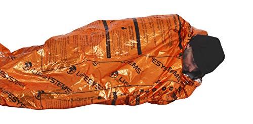 Lifesystems Light & Dry Bivi Bag, Taille Unique