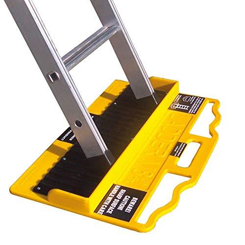Ladder M8rix Pro Anti-Slip Accessory - 2000 pin board vergrendelt ladder op zijn plaats op een reeks gladde oppervlakken