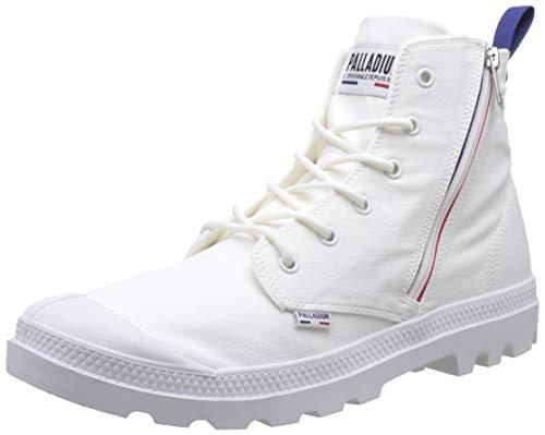 Palladium Herren Pampa Fr Outz U Hohe Sneaker, Weiß (Star White L47), 39 EU