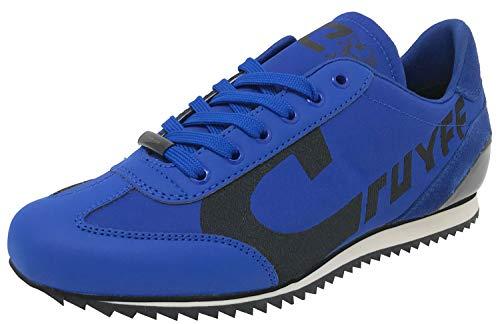 Cruyff Classics Ultra - Zapatillas Bajas Hombre Azul Talla 44